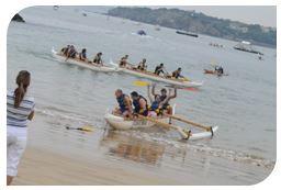 Teambulding-challenge-hawaïen
