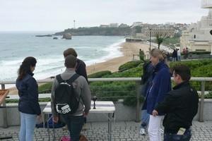 Rallye Biarritz