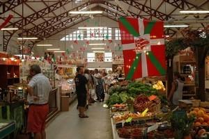 les terres basques